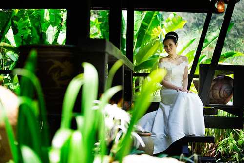 Claire ~ Pre-wedding Photography
