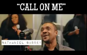 Download Video:- Nathaniel Bassey – Call On Me
