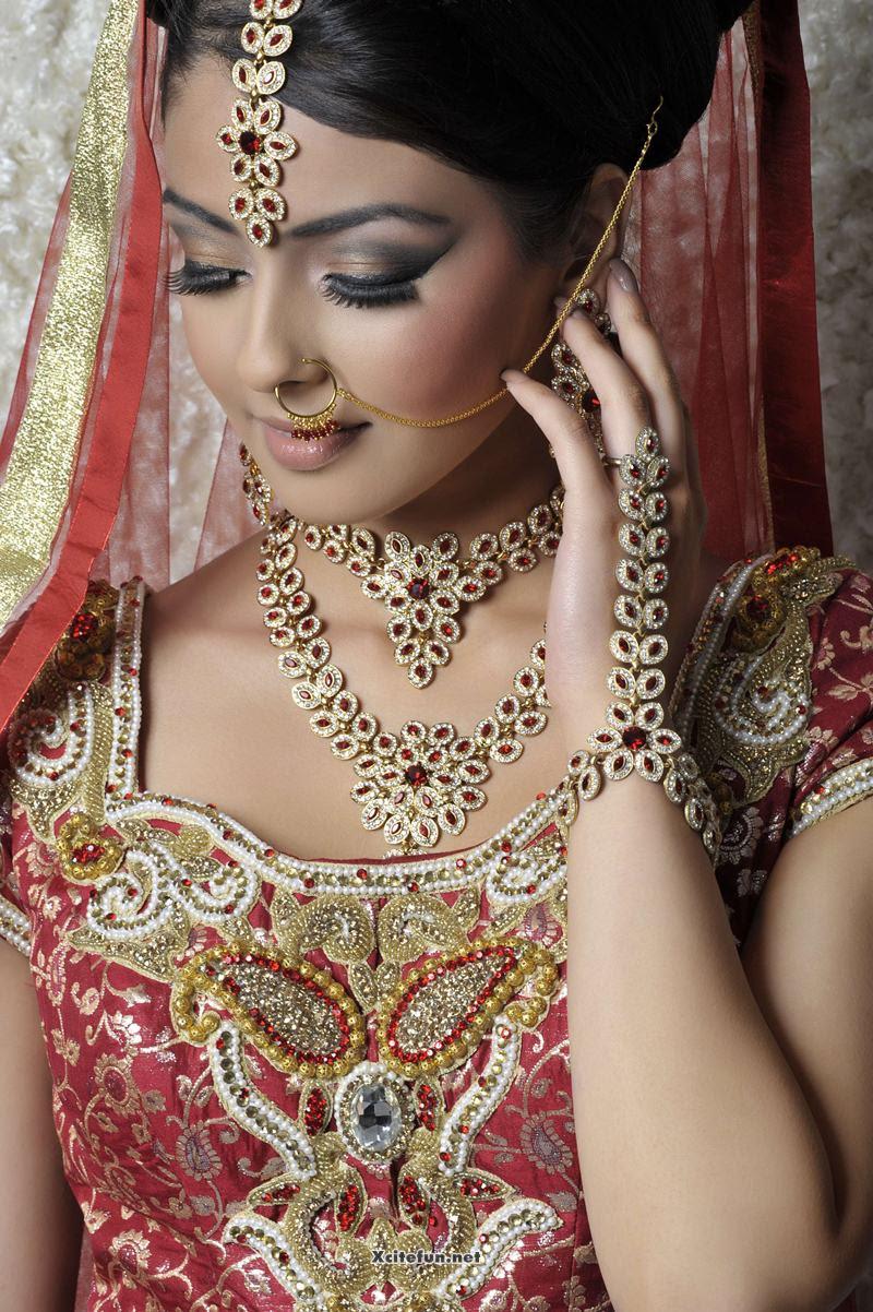 indian bridal hairstyle video download - frisuren b