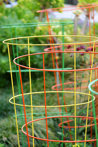 my tomato cages
