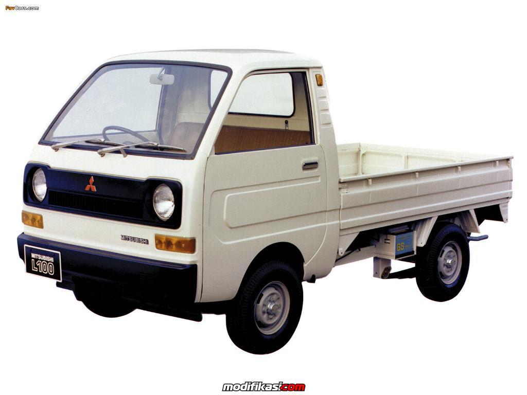 Baru Part Mitsubishi L100 Minicab