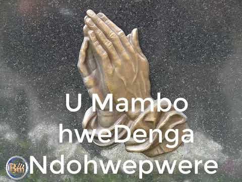Zimbabwe Catholic Shona Songs - Umambo HweDenga Ndohwepwere