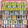 Teclado da Blogosfera