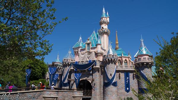 Disneyland Resort, Disneyland, Sleeping, Beauty, Castle, Diamond, Disneyland60, Sparkle, Shimmer, Dazzle