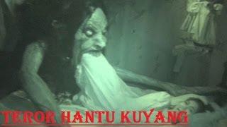 Kabar Heboh Misteri iHantui Kuyang Kalimantan Peristiwa
