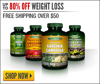 80% Off 336x280 Weight Loss Banner