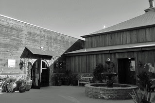 Concannon Vineyard - Tasting room