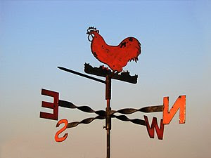 Wind Vane Weather cock