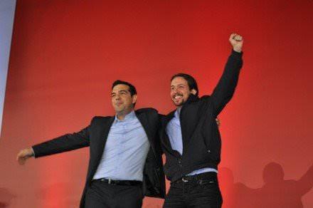 Tsipras Iglesias