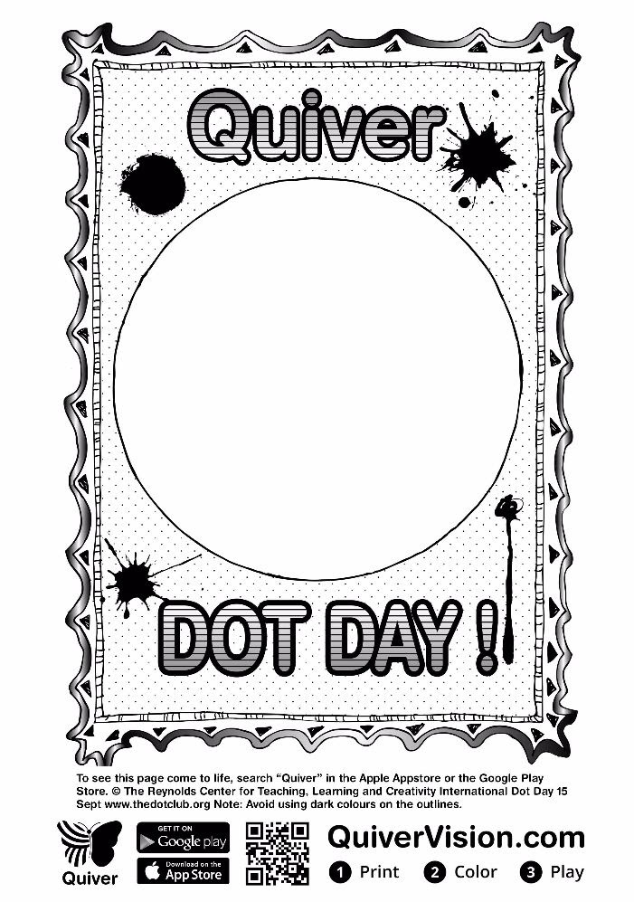 Quiver App Coloring Pages Coloring Pages
