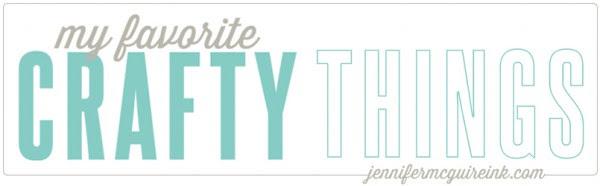 http://www.jennifermcguireink.com/my-favorite-crafty-things-2013