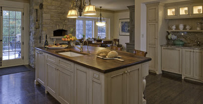 Minneapolis Kitchen and Bath Fixtures and Accessories