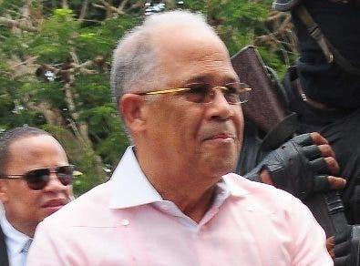 Resultado de imagen para MP solicita prórroga caso asesinato de Ramírez y corrupción en OMSA
