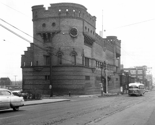 St. Louis Armory 1959