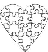 Ausmalbilder Herzen Malvorlagen Kostenlos Zum Ausdrucken
