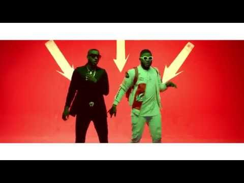 DOWNLOAD VIDEO: DJ Prince Ft. Skales – Shaku Shaku