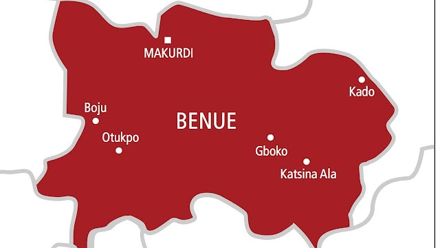 Benue: LG boss warns Air Force personnel against having sex with Agatu girls