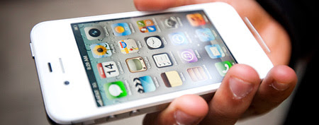 IPhone 5: What to expect (Michael Nagle/Getty Images)
