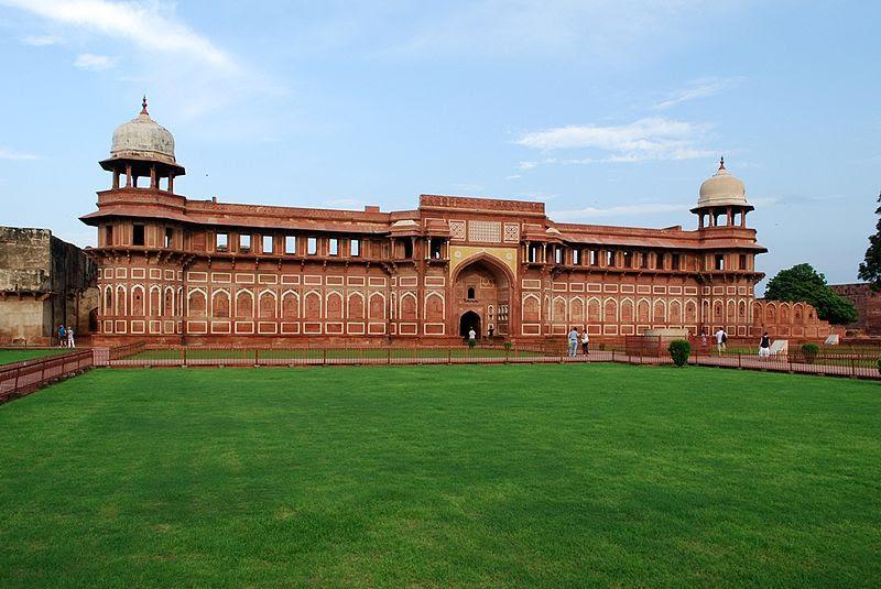 ملف:Agra Fort 13.JPG