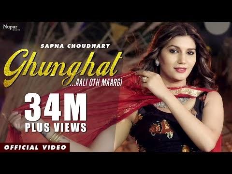 Ghunghat - Sapna Chaudhary