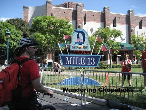Disneyland Half Marathon - Anaheim 91
