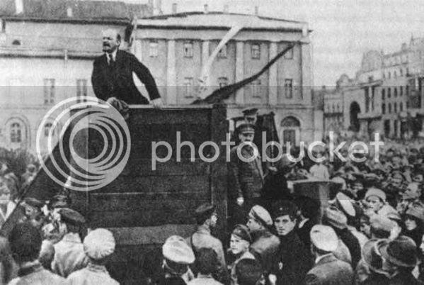 """Как большевики Россию """"продавали"""""""