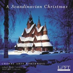 Scandinavian Christmas Choral Arts