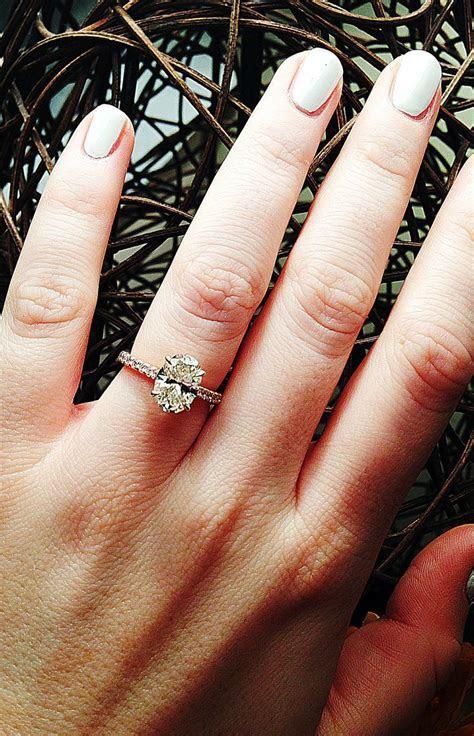 17 Best ideas about Oval Diamond on Pinterest   Oval