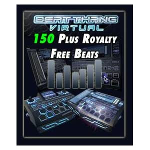 mobile beat production system