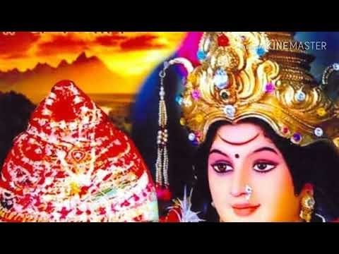 अंगना पधारो महारानी मोरी शारदा भवानी‌ Angna Padharo Maharani mp3 song