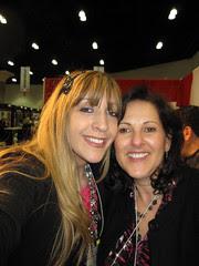 CHA Day 3: Me and Hala