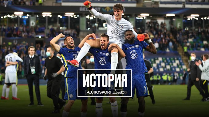 В 2019-м Кепа Аррисабалага не ушел перед 11-метровыми в финале Кубка Лиги, в Суперкубке Европы он сам вышел на серию