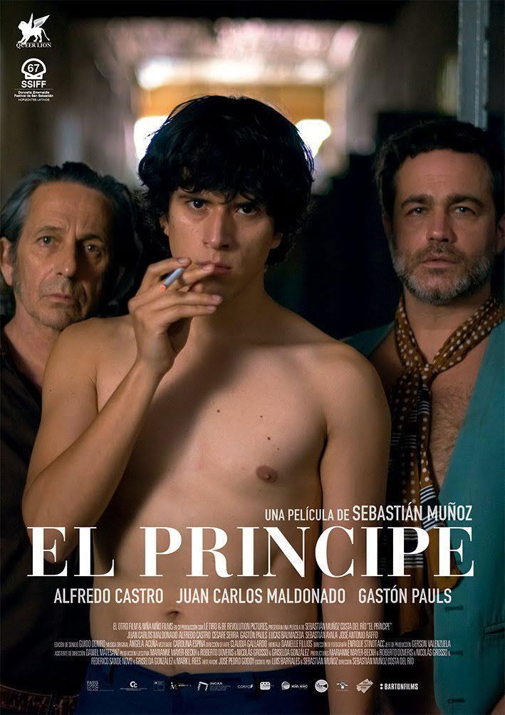 Ver El Principe Online