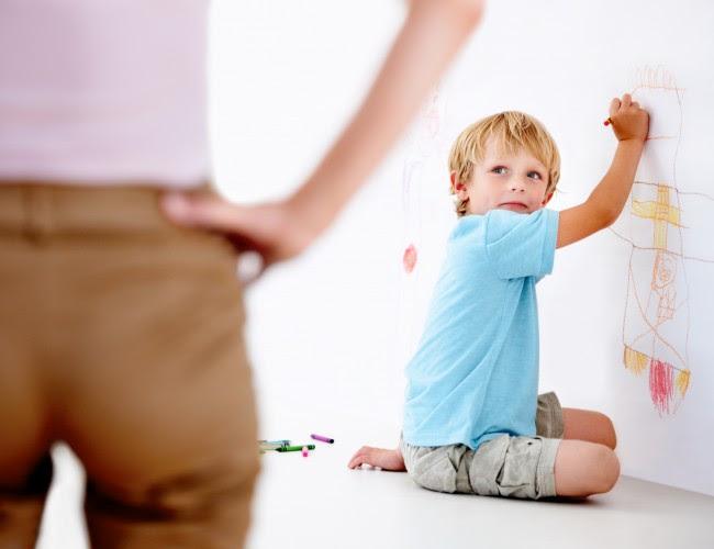 Αποτέλεσμα εικόνας για πειθαρχία παιδιου