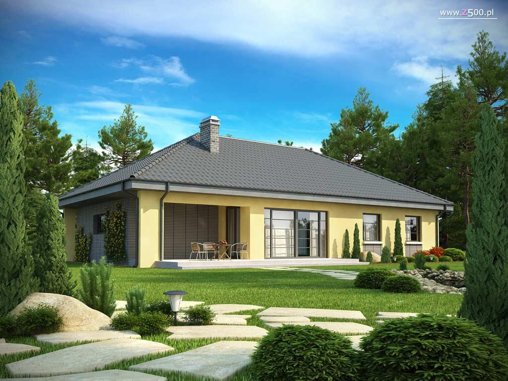 Casas de madera prefabricadas casas prefabricadas segunda for Casas modulares galicia