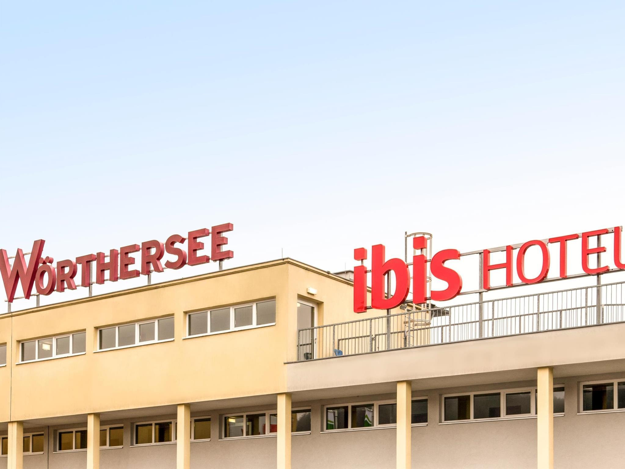 Promo Ibis Woerthersee