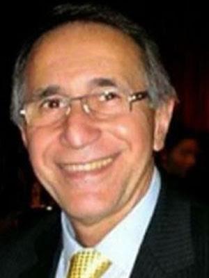 médico Anaur Mitre (Foto: Reprodução/ Arquivo pessoal)