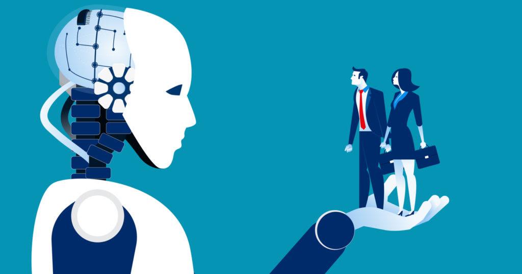 prepare future sales artificial intelligence