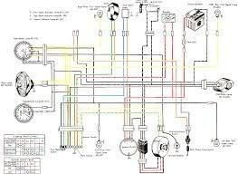 2008 Yamaha Warrior Wiring Diagram | schematic and wiring ...