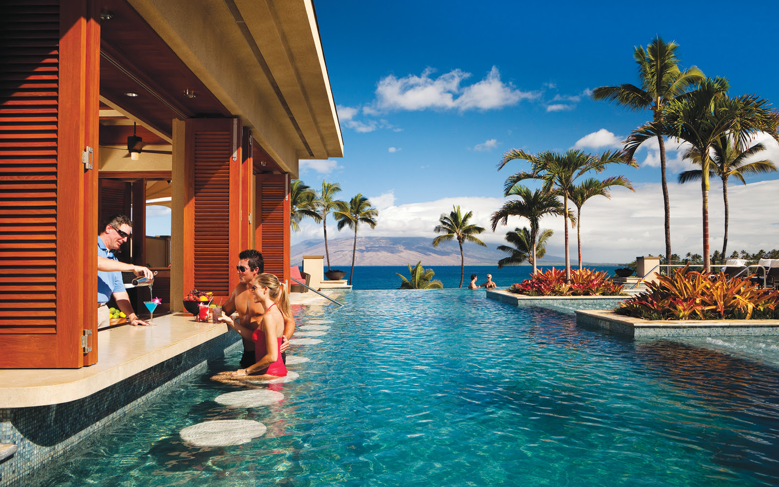 Maui Hawaii The Favorite Island For Hollywood