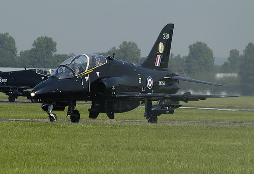 T.1A XX258 4FTS St Athan 080803