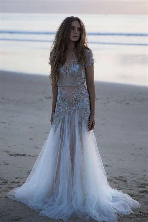 Bohemian Wedding Dresses for Stylish Brides   Wifey