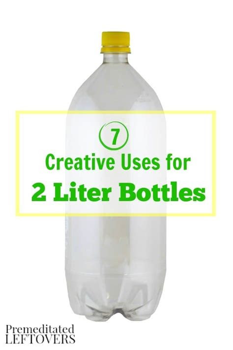 creative    liter bottles diy bottle crafts
