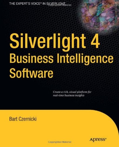 [PDF] Silverlight 4 Business Intelligence Software, 2nd Edition Free Download