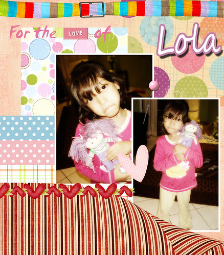 for*the*love*of*lola