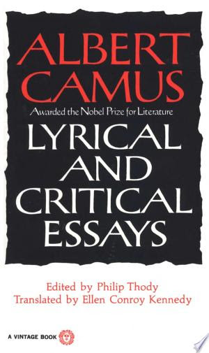 Agustina Books Download Lyrical And Critical Essays Pdf Free