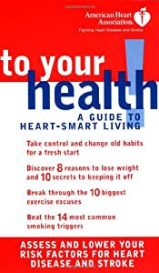 """Cover of """"American Heart Association: To ..."""