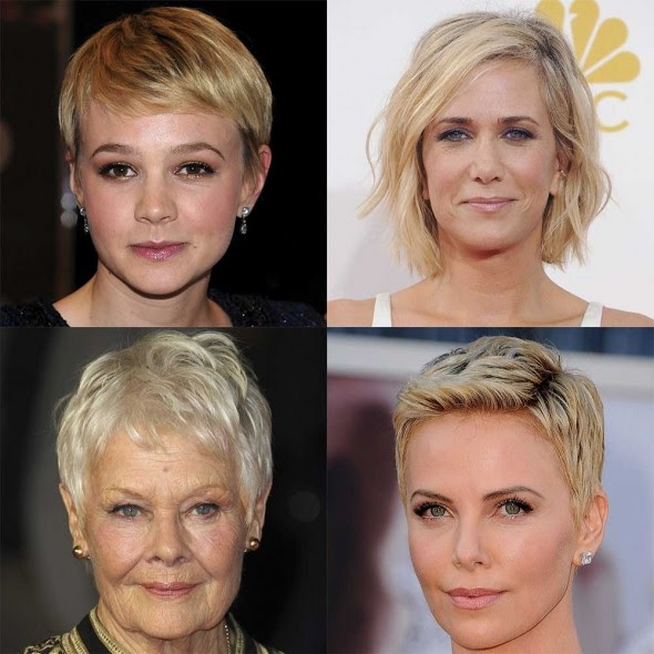 The best short hairstyles for fine or thin hair - Good ...