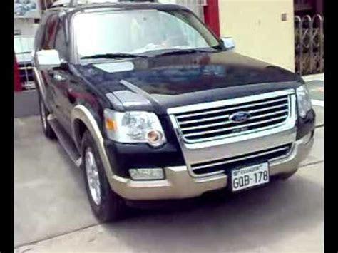 venta de carros ford  en ecuador