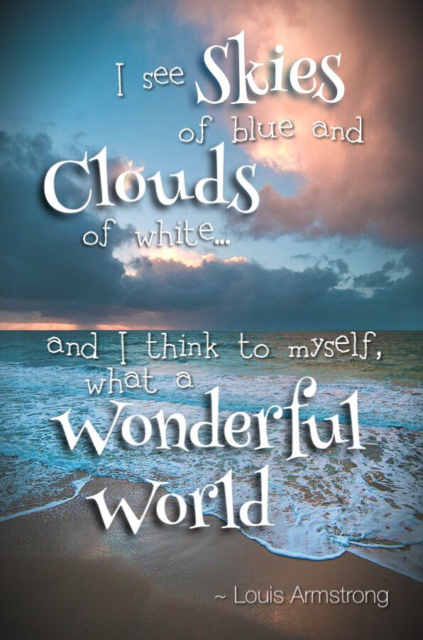 Quotes About Cloudy Skies 54 Quotes